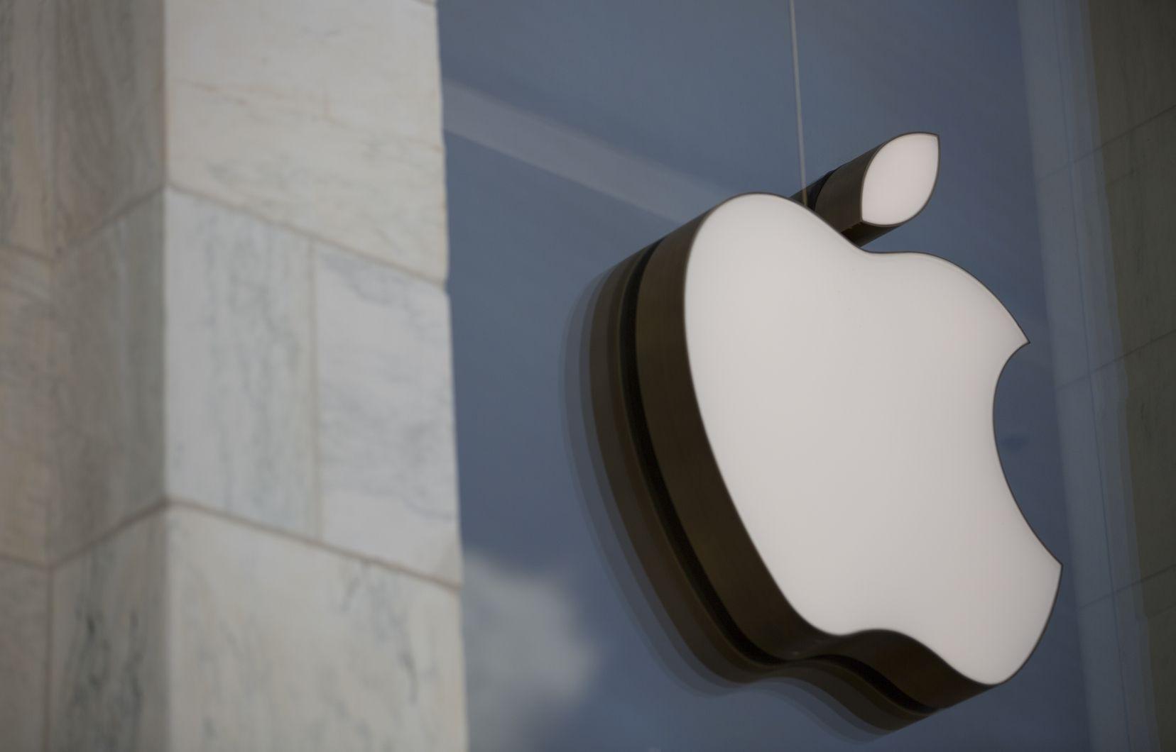 acheter actions apple prevision avis
