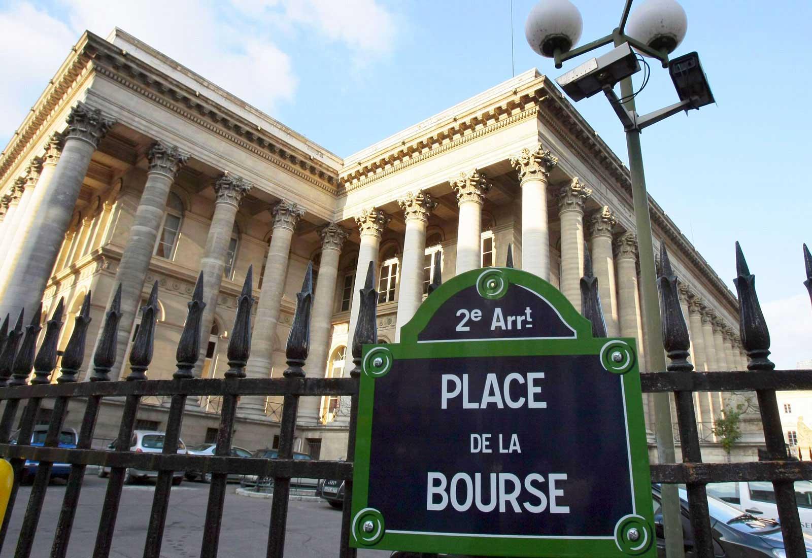 Les meilleures actions françaises à acheter cette année