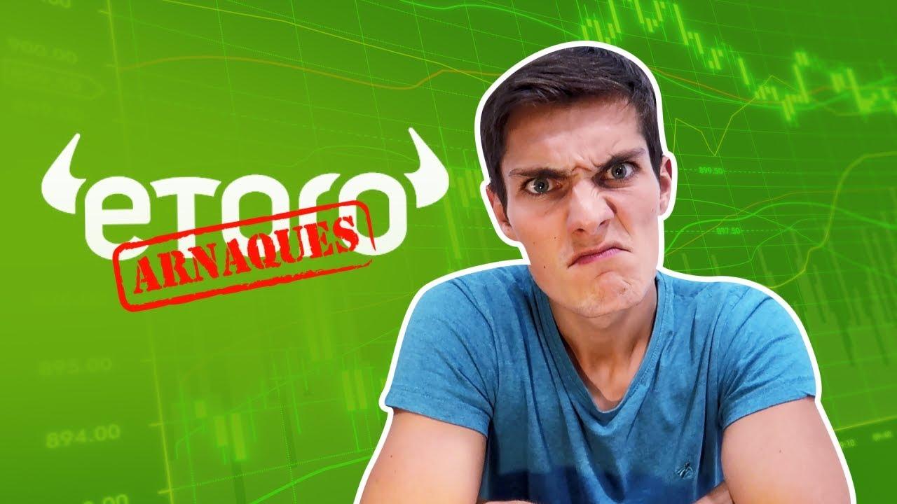 Analyse et test du broker eToro
