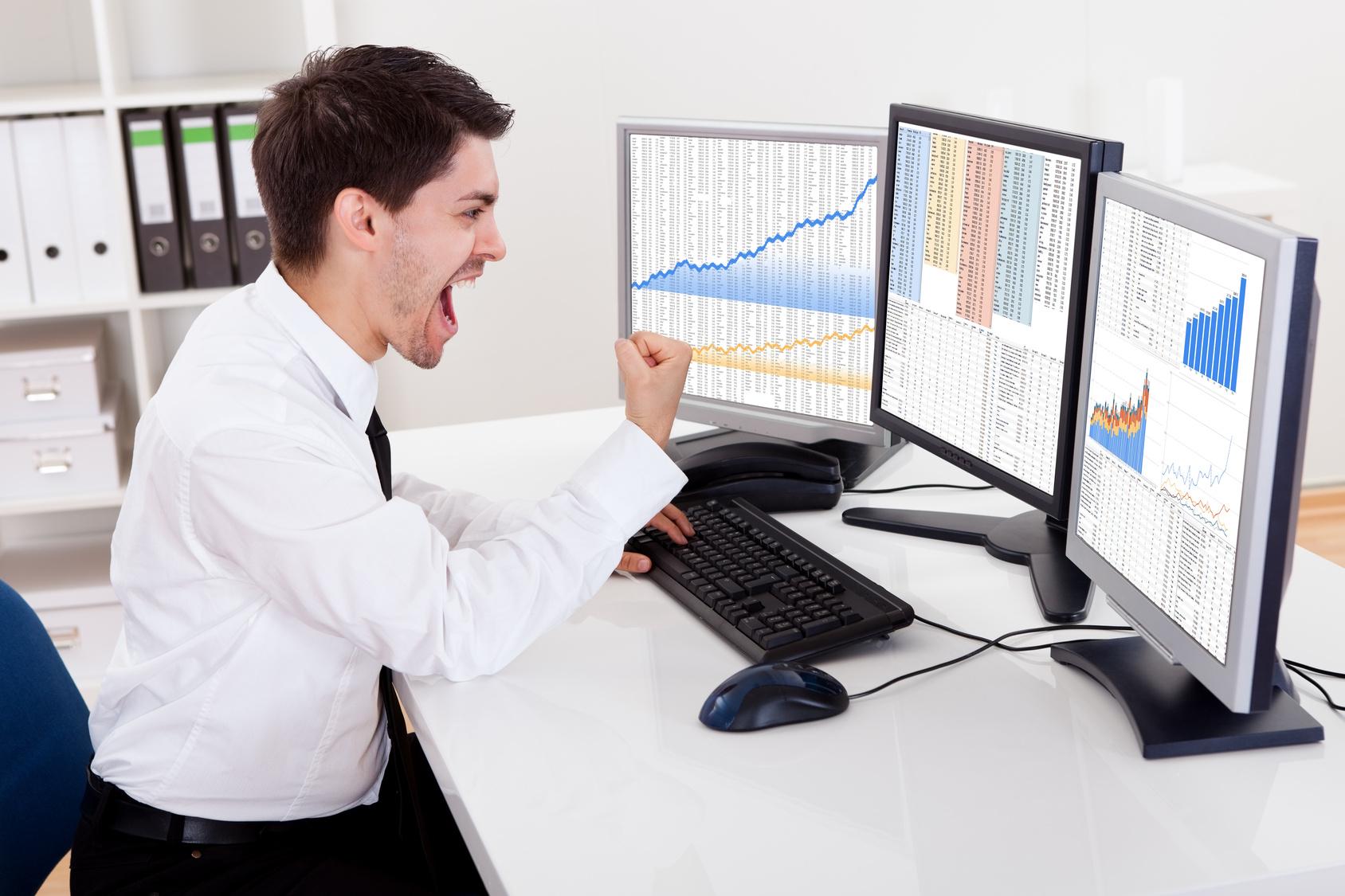 Faire du trading à domicile, est ce possible ?