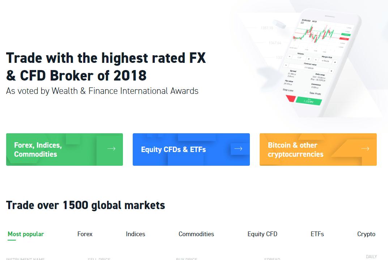 Analyse et test du broker XTB : mérite t – il notre confiance?