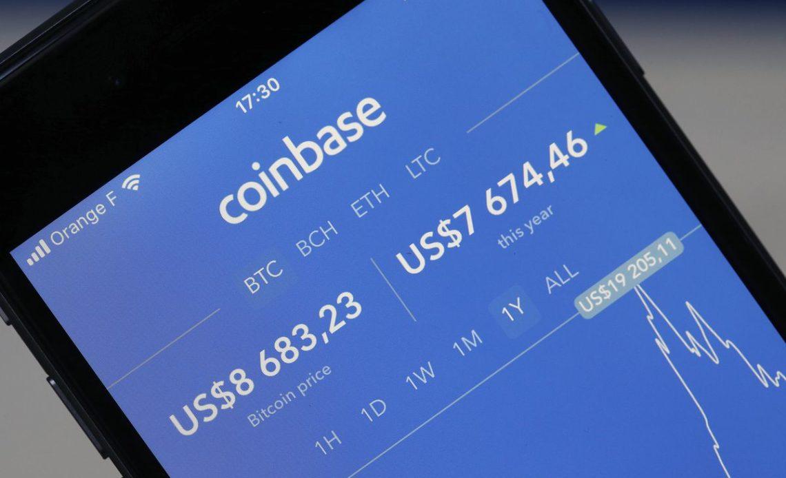 Faut-il opter pour le broker Coinbase ?