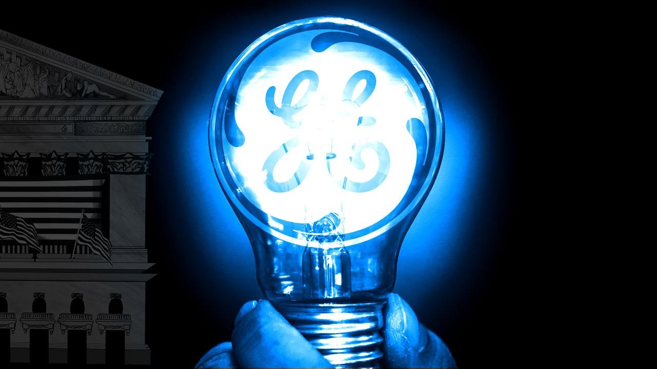 Action General Electric : tout savoir avant de l'acheter