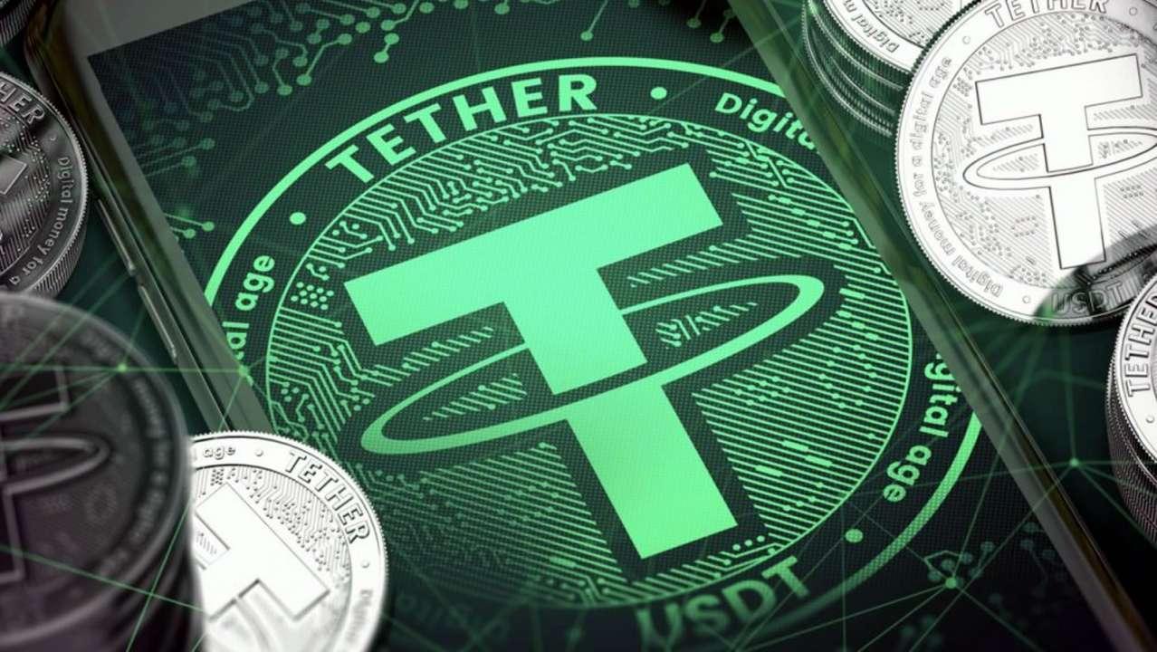 L'achat de Tether : comment se fait-il ?