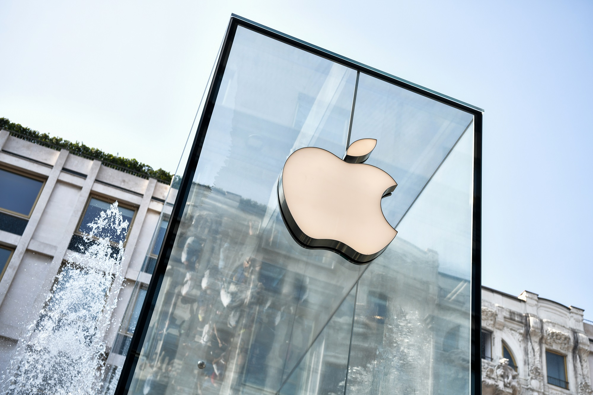 Actions Apple : où trader cette action ?