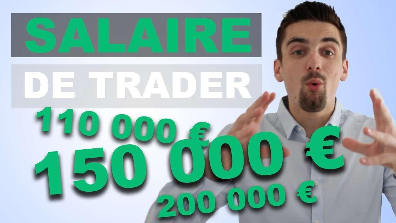 Salaires des meilleurs traders : combien touchent-ils ?
